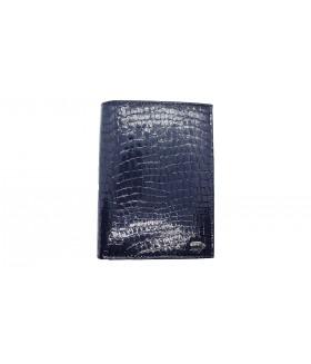 Обложка на паспорт + портмоне 597.091.08 Navy