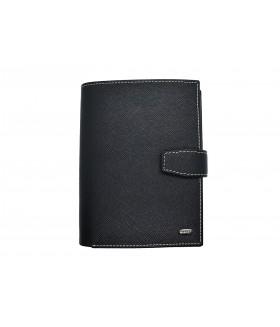 Обложка на автодокументы + паспорт 596.174.KD1 Black