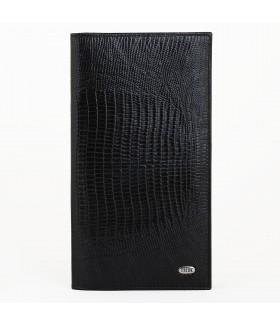 Портмоне мужское 296.041.01 Black