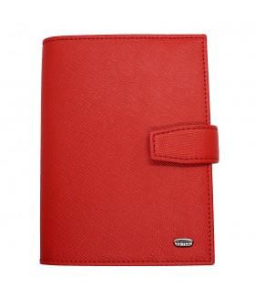 Обложка на автодокументы + паспорт 595.174.109 L.Red