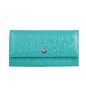 Портмоне женское 400.46B.32 Turquoise