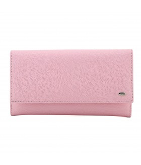 Портмоне женское 405.254.17  L.Pink