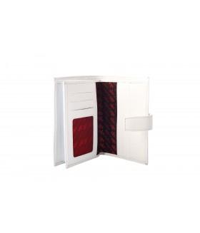 Обложка на автодокументы + паспорт 502s.99.00 White
