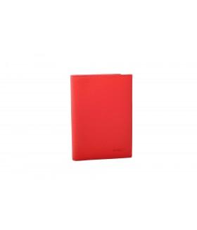 Обложка на паспорт 501s.99.02 Red