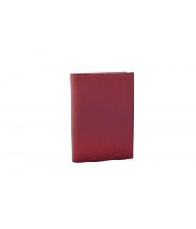 Обложка на паспорт 501s.99.03 Burgundy