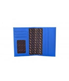 Обложка на паспорт 501s.99.12 Royal Blue