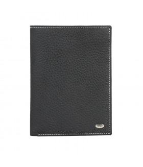 Бумажник путешественника 378.234.KD1 Black