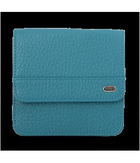Портмоне женское 355.46D.C51 L.Blue-White