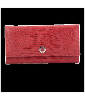 Портмоне женское 379.041.10 Red