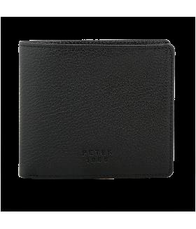Портмоне мужское S15002 Black