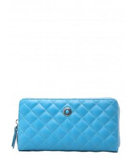 Портмоне женское 201.77.07 Turquoise / Blue