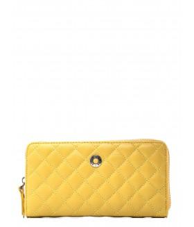 Портмоне женское 201.77.09 Yellow