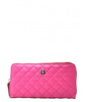 Портмоне женское 201.77.11 Fuchsia / Pink