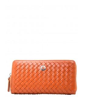 Портмоне женское 201.88.06 Orange