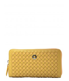 Портмоне женское 201.88.09 Yellow