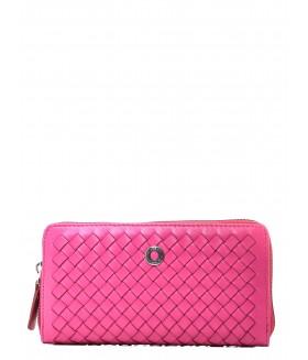Портмоне женское 201.88.11 Fuchsia / Pink