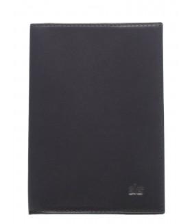 Обложка на паспорт 500.11.01 Black