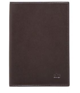Обложка на паспорт 500.11.03 D.Brown