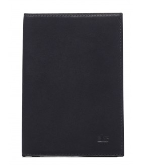 Обложка на паспорт 500.11.04 D.Navy