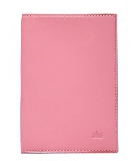 Обложка на паспорт 500.11.10 Pink