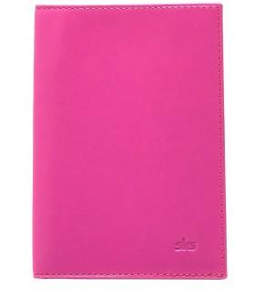 Обложка на паспорт 500.11.11 Fuchsia / Pink