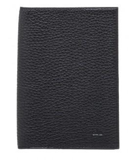 Обложка на паспорт 500.55.01 Black