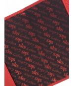 Обложка на паспорт 500.55.02 Red