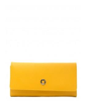 Портмоне женское 202.66.09 Yellow ( mandarin )