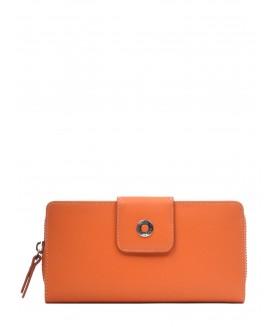 Портмоне женское 204.11.06 Orange