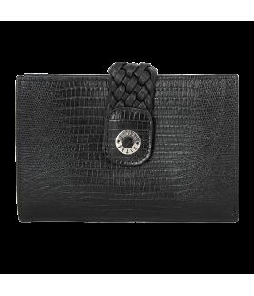 Портмоне женское 447.041.01 Black