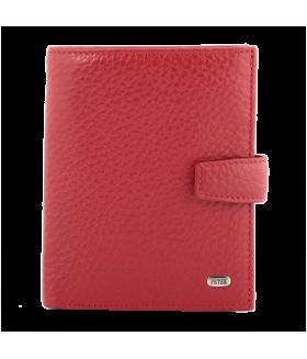Портмоне женское 433.46B.10 Red
