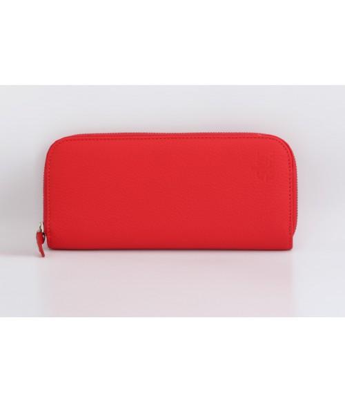 Пенал для ручек 999.234.10 Red