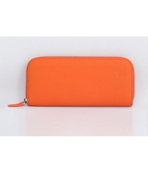 Пенал для ручек 999.234.89 Orange