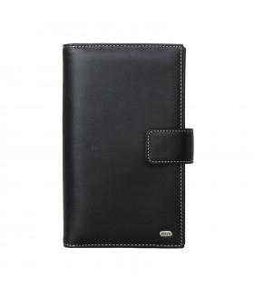 Бумажник путешественника 2394.000.KD1 Black