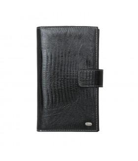 Бумажник путешественника 2394.041.KD1 Black