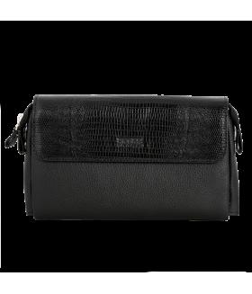 Портмоне клатч 703.041.01 Black