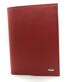 Обложка на паспорт + портмоне 597.174+201.H20 L.Red-Emberglow