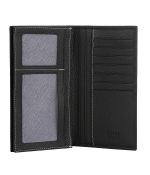 Бумажник путешественника 244.234.KD1 Black
