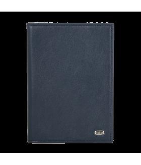 Обложка на паспорт 581.000.88 Navy