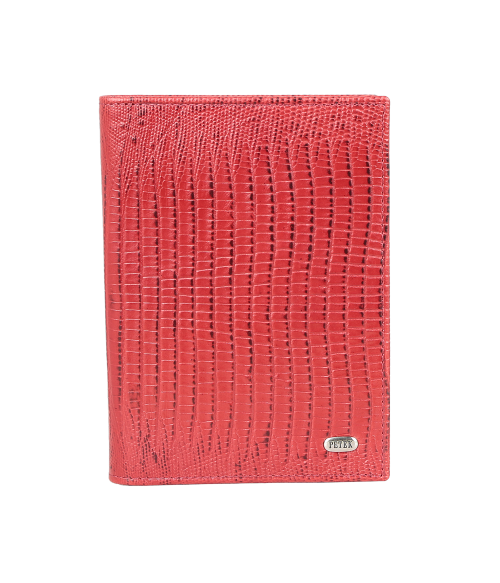 Обложка на автодокументы 584.041.10 Red