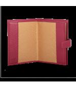 Обложка на автодокументы + паспорт 596.46B.44 Fuchsia