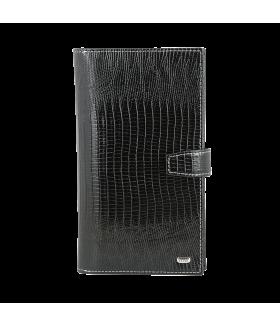 Бумажник путешественника 557.041.KD1 Black