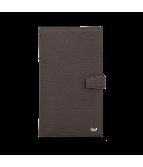 Бумажник путешественника 557.234.02 D.Brown