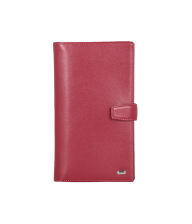 Бумажник путешественника 557.4000.10 Red