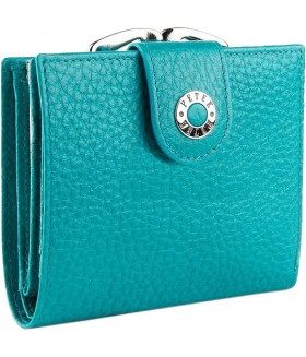 Портмоне женское 336.46B.32 Turquoise