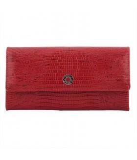 Портмоне женское 466.041.10 Red