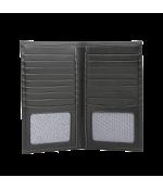 Бумажник путешественника 554.000.KD1 Black