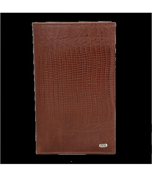Бумажник путешественника 554.041.02 Brown