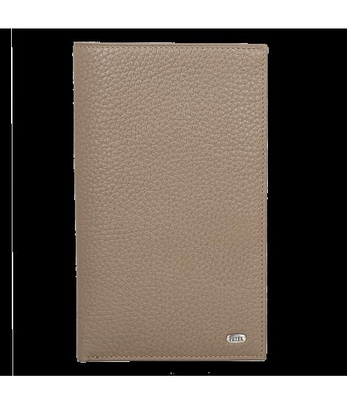 Бумажник путешественника 554.46BD.45  D. Beige