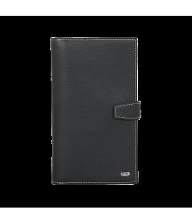Бумажник путешественника 557.46D.KD1 Black